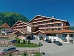 Hotels in Kühtai Tirol